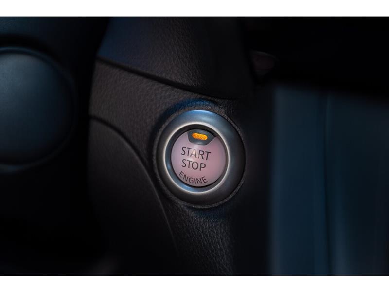 Nissan Sentra 25
