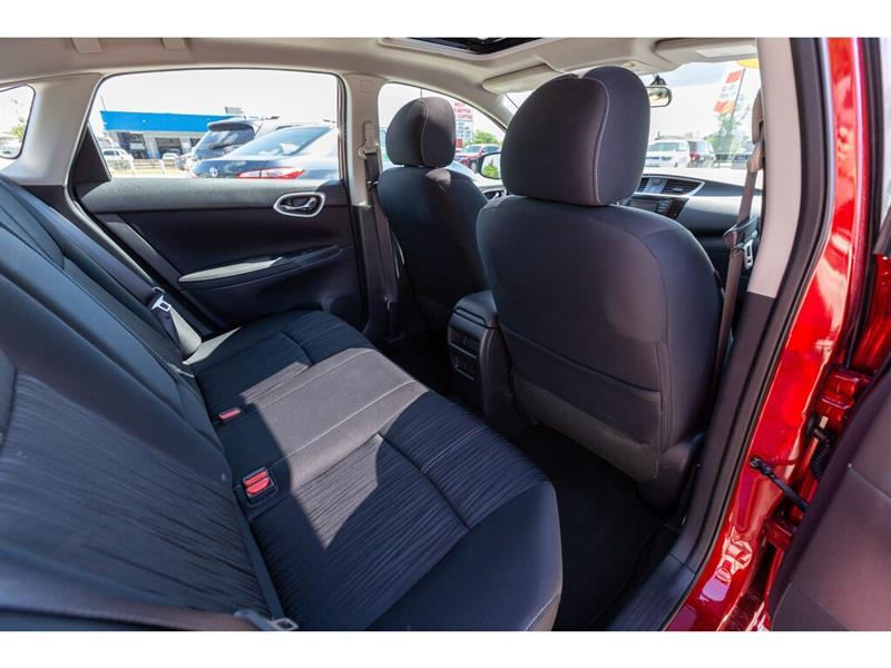 Nissan Sentra 31