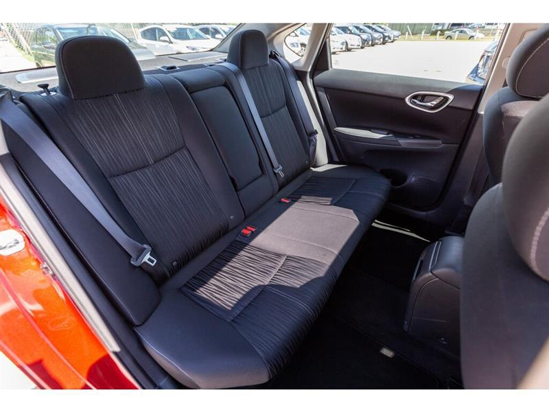 Nissan Sentra 32