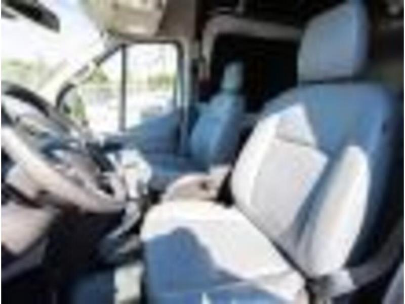 Ford Transit 25