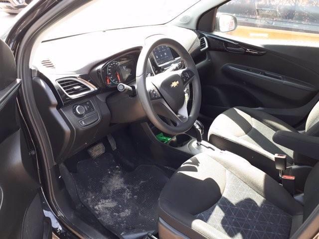 Chevrolet Spark 11