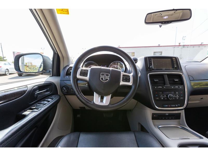 Dodge Caravan 22