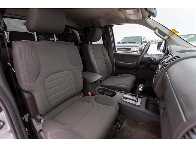 Nissan Camionnette 18