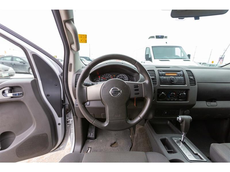 Nissan Camionnette 25