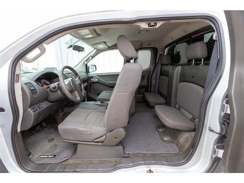 Nissan Camionnette 28