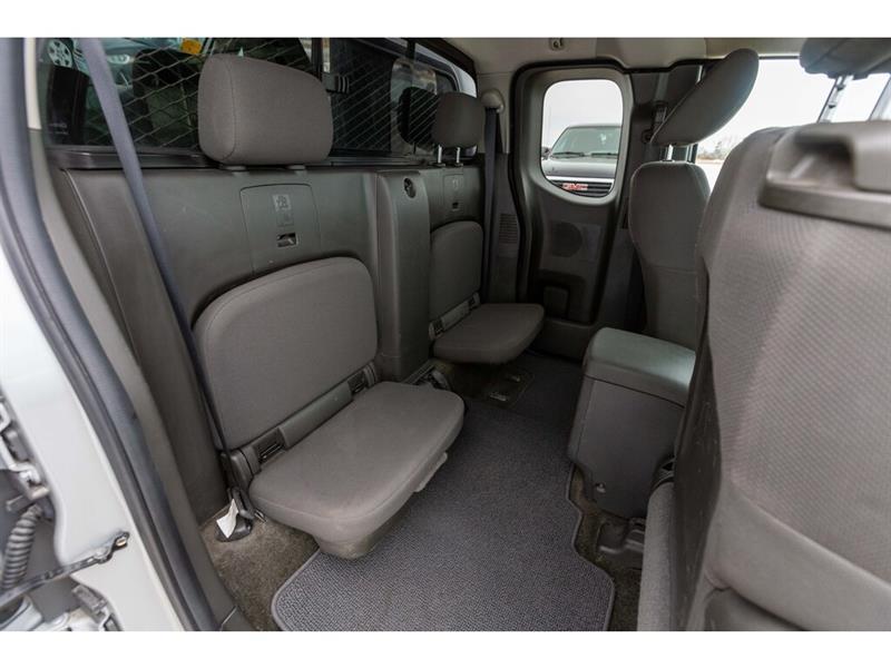 Nissan Camionnette 29