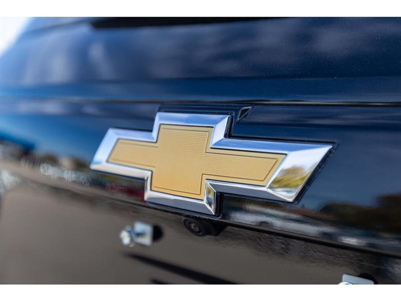 Chevrolet Trax 11