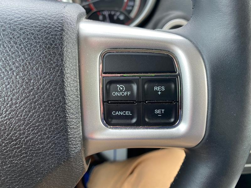 Dodge Journey 14
