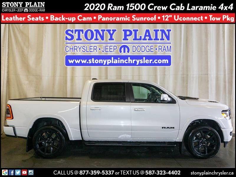 2020 Ram C/K 1500