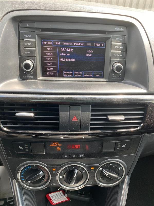 Mazda CX-5 24