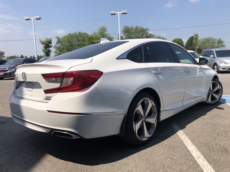 Honda Accord 5