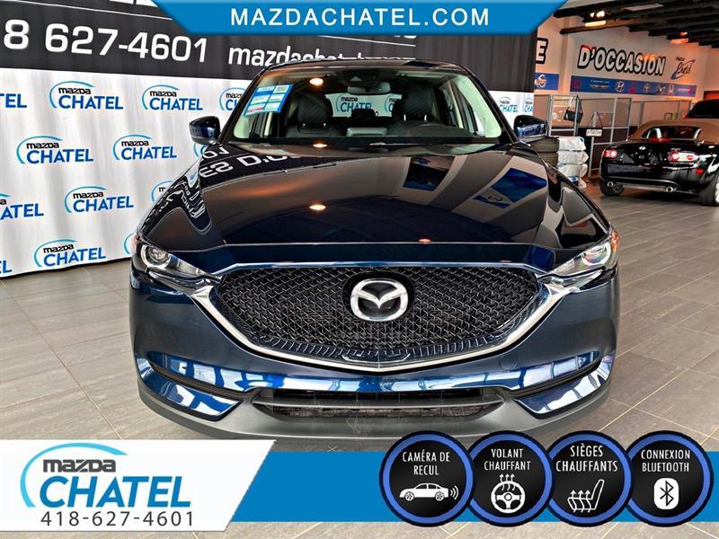 Mazda CX-5 5