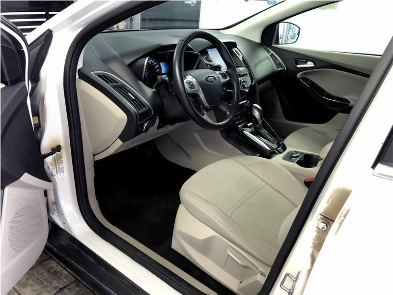 Ford Focus Electric 2