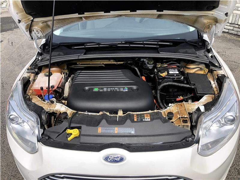 Ford Focus Electric 24