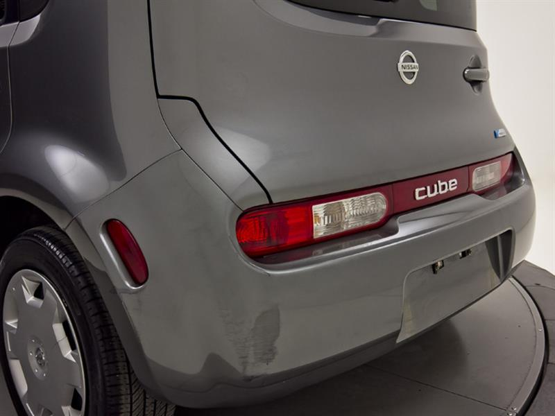 Nissan Cutaway 10
