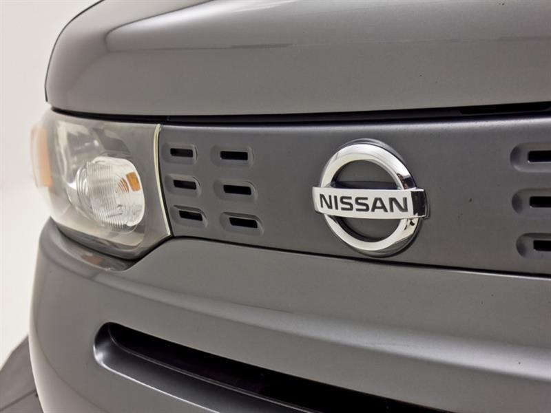 Nissan Cutaway 14