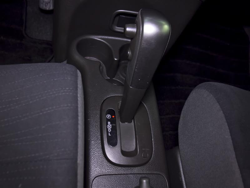 Nissan Cutaway 24