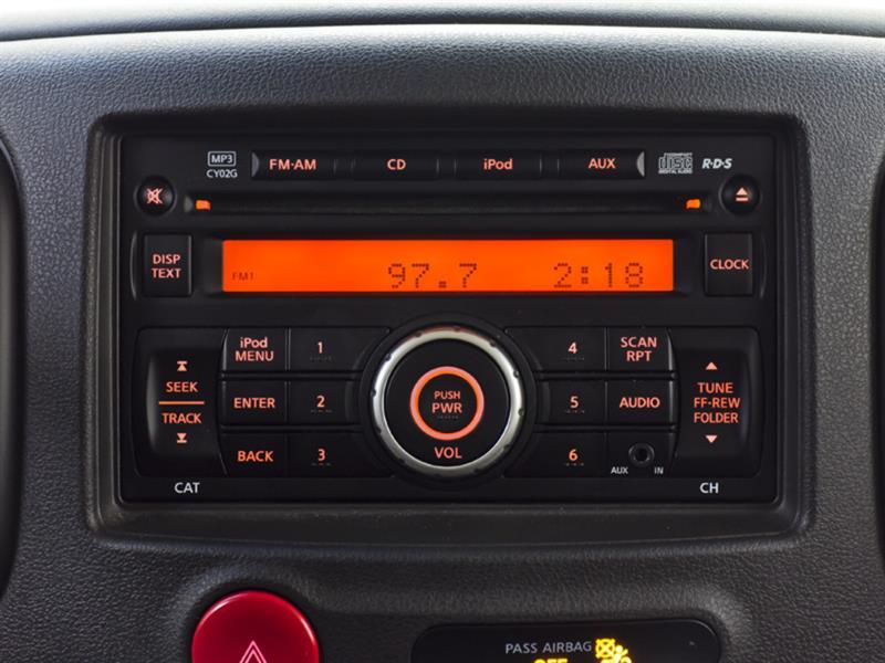 Nissan Cutaway 25
