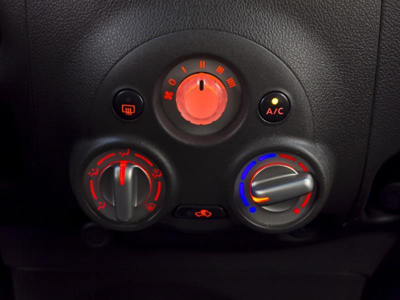 Nissan Cutaway 26