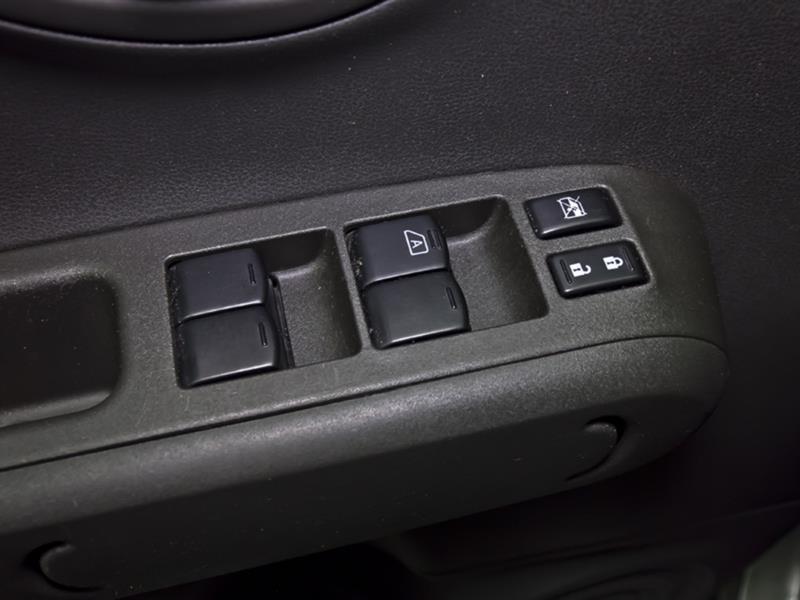 Nissan Cutaway 28