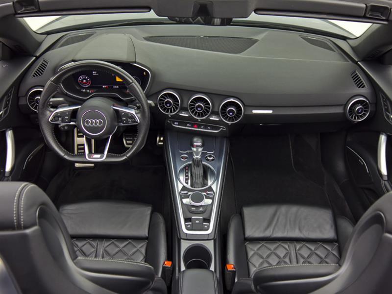 Audi TT 20
