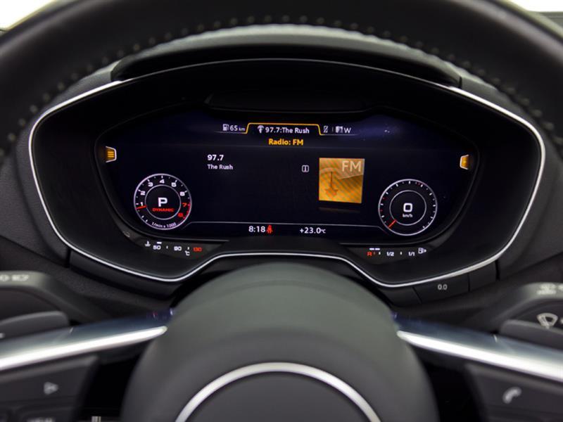 Audi TT 21