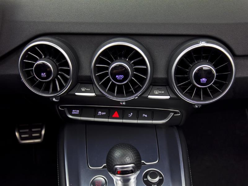 Audi TT 25