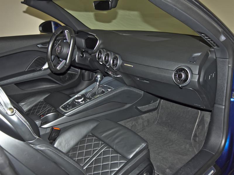 Audi TT 28