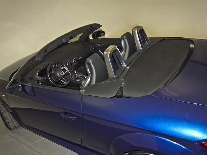 Audi TT 29
