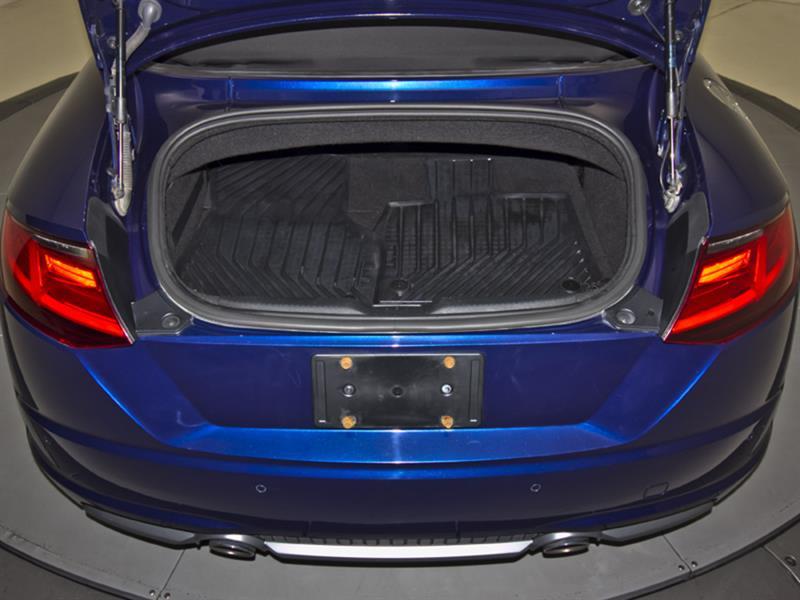 Audi TT 31