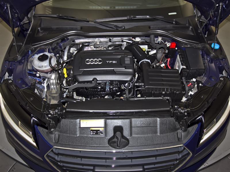 Audi TT 32