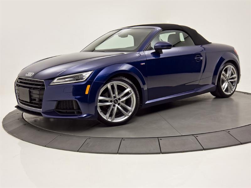 Audi TT 33