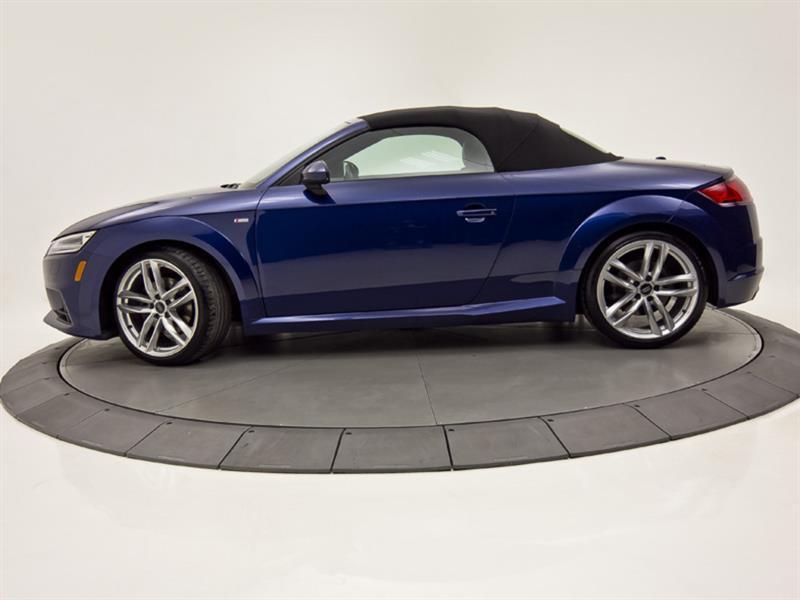 Audi TT 34