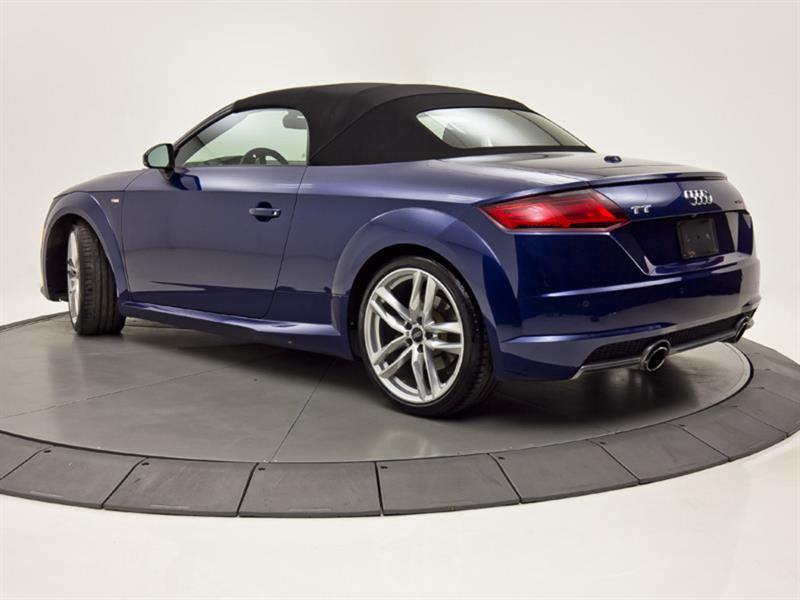 Audi TT 35