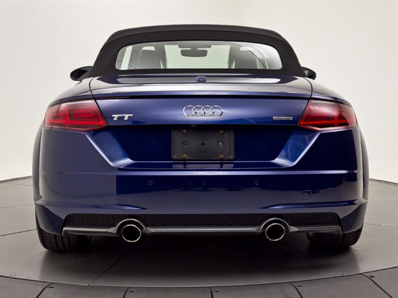 Audi TT 36