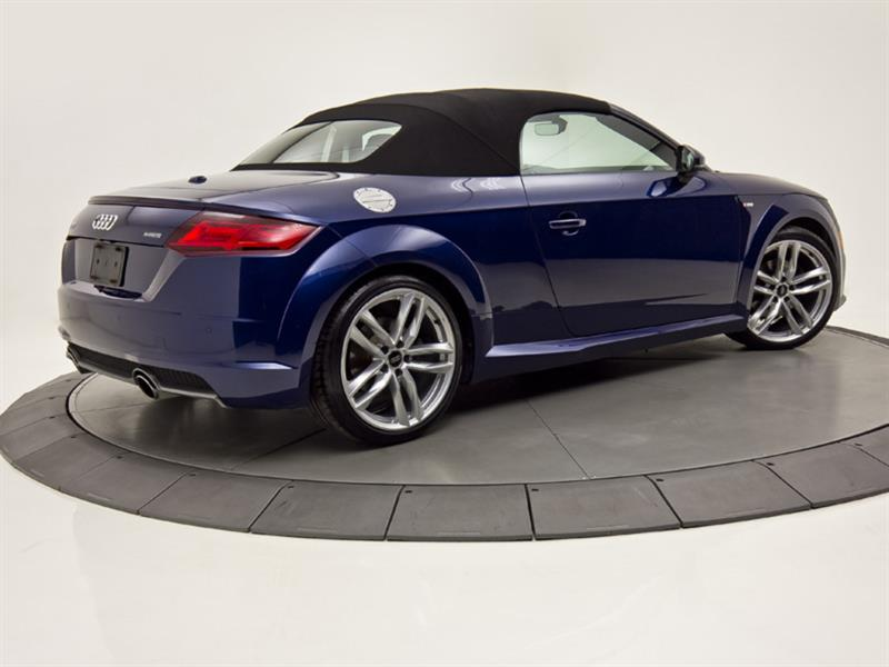 Audi TT 37