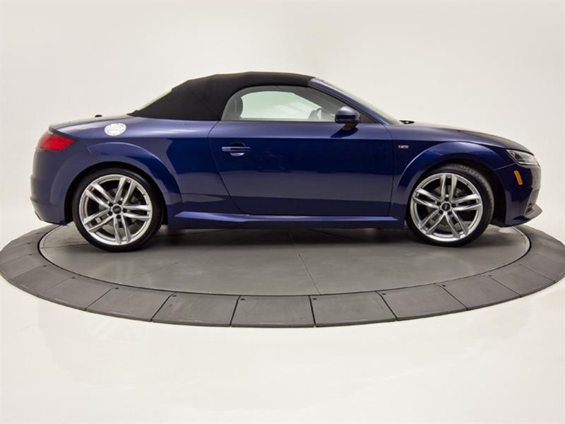 Audi TT 38