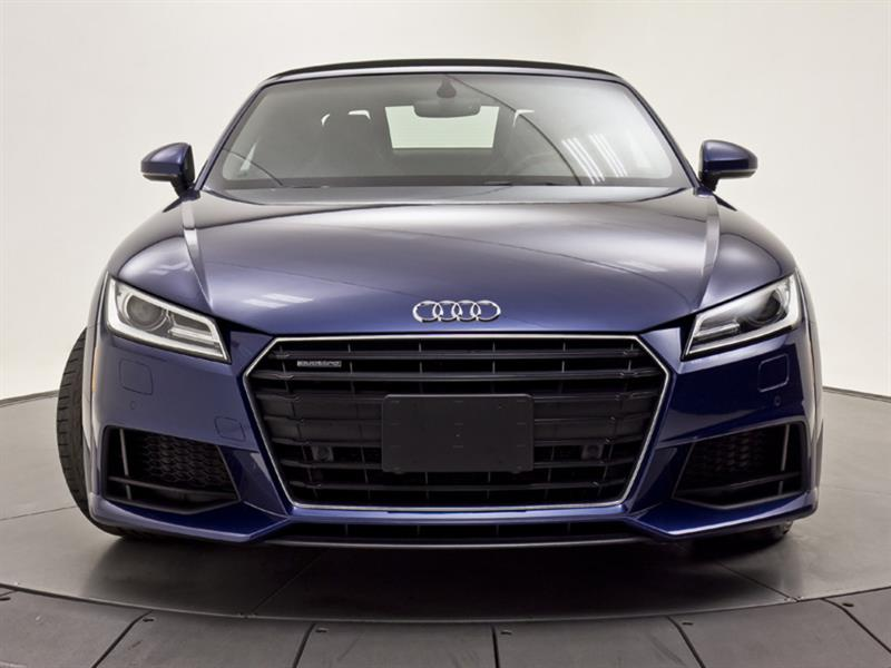 Audi TT 40