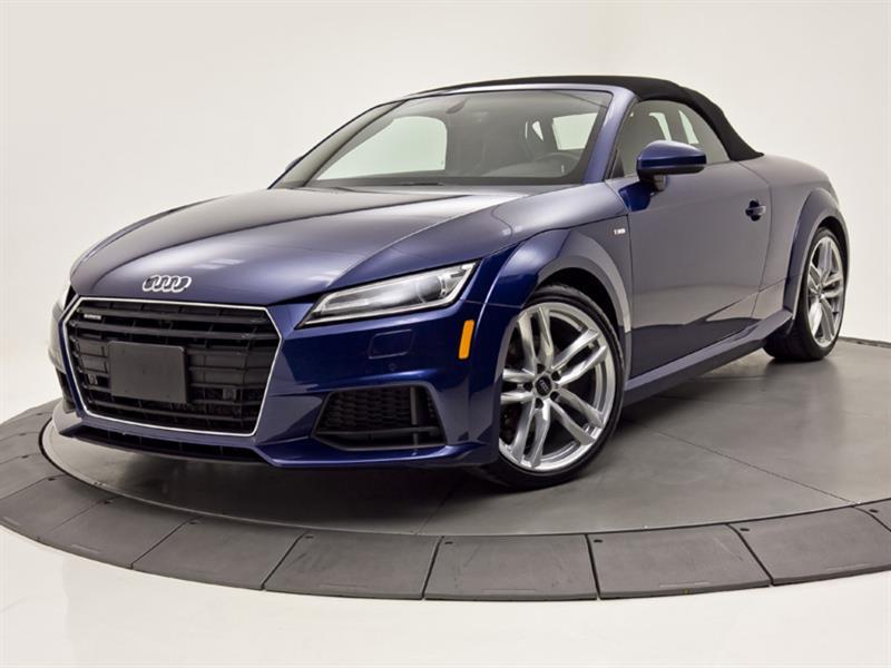 Audi TT 41