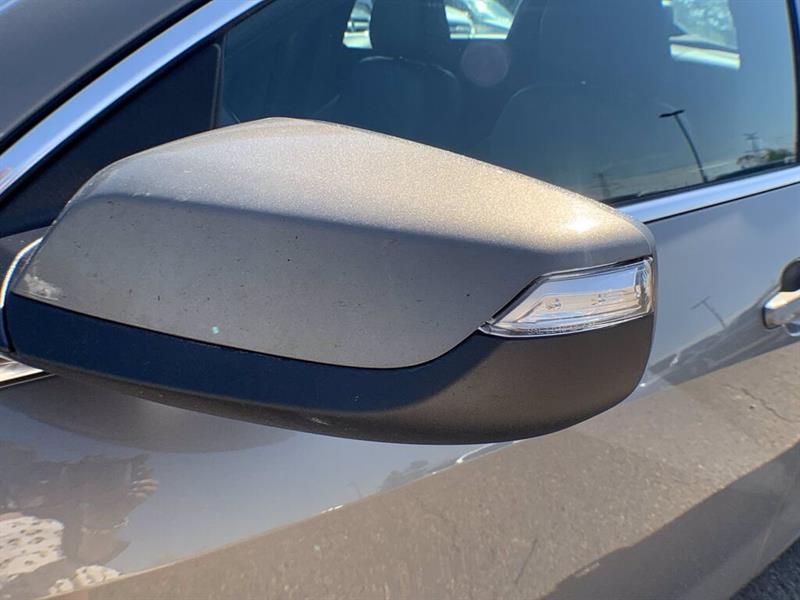 Chevrolet Malibu 11