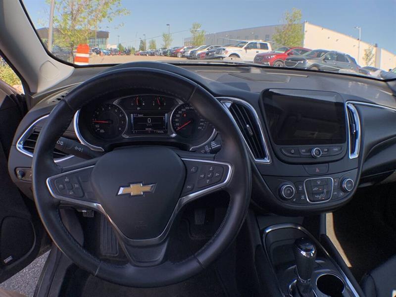 Chevrolet Malibu 24