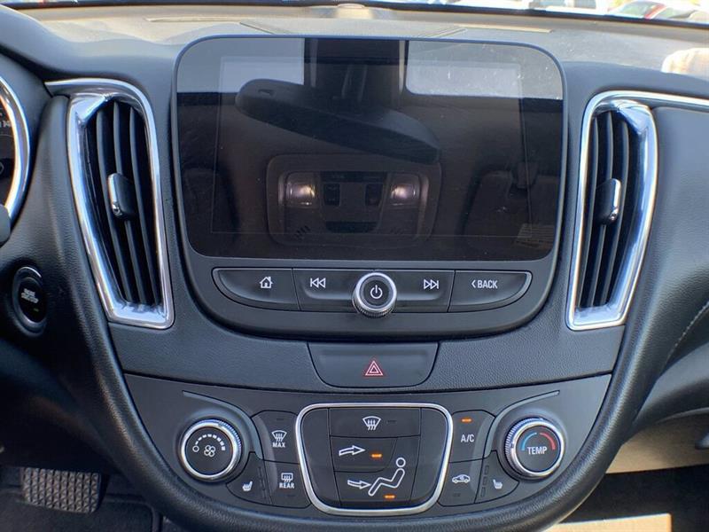 Chevrolet Malibu 27