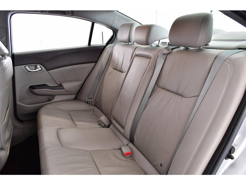 Honda Civic 28