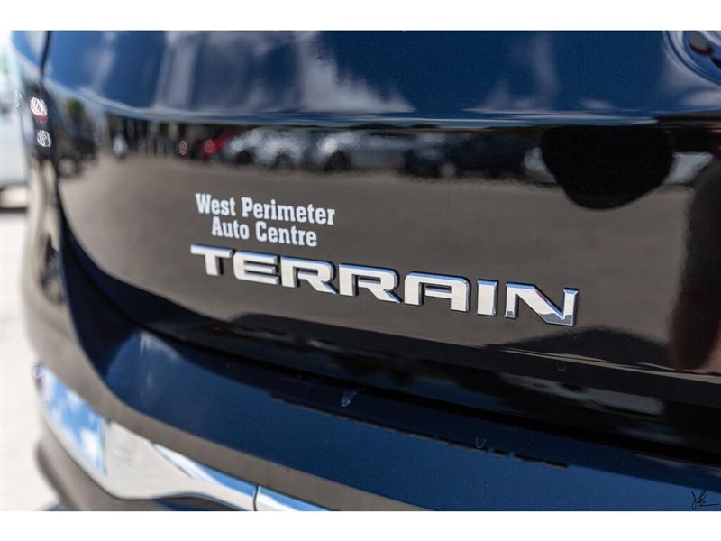 GMC Terrain 11