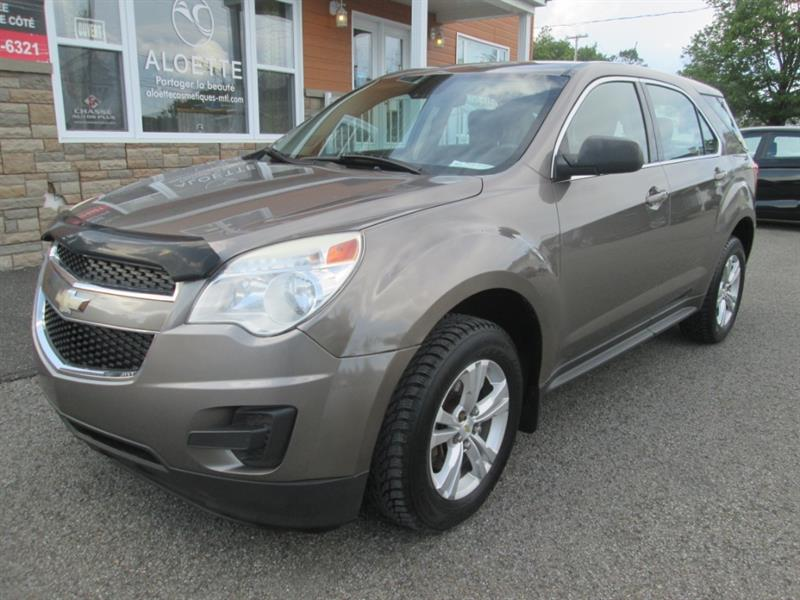 Used Chevrolet Equinox Vehicles For Sale Second Hand Chevrolet