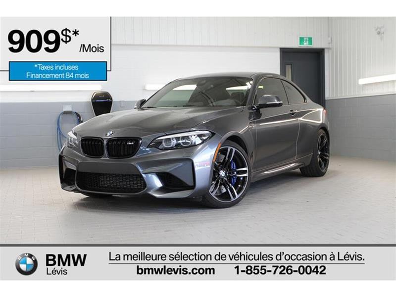 2018 BMW 2