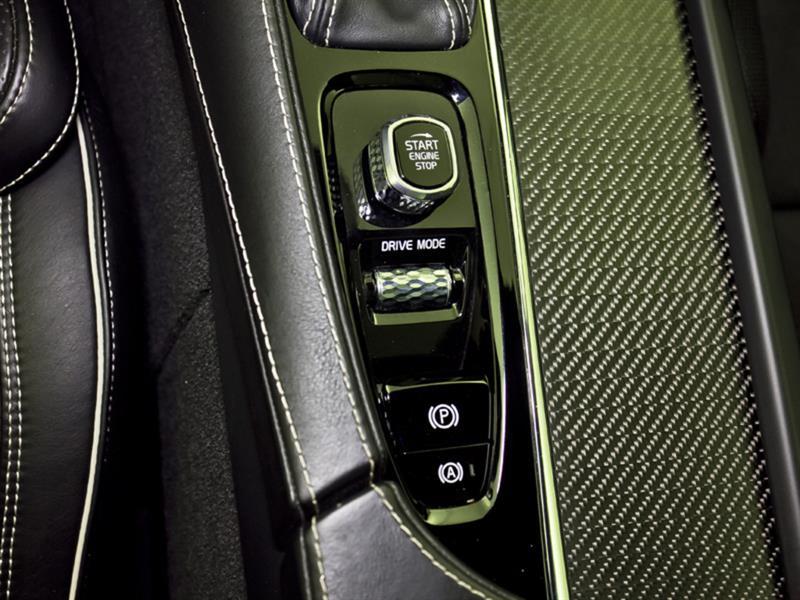 Volvo XC90 26