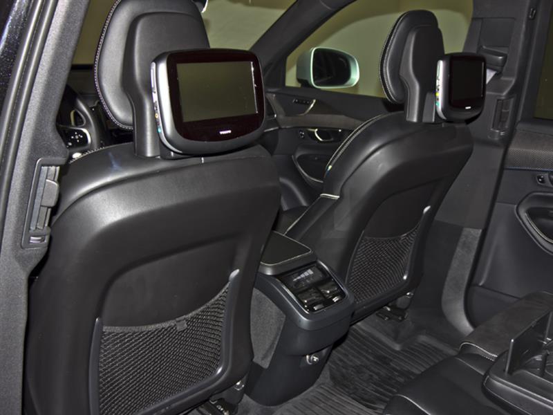 Volvo XC90 34
