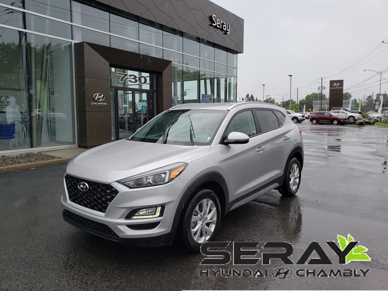 2020 Hyundai  Tucson Preferred AWD, BLUETOOTH, MAGS