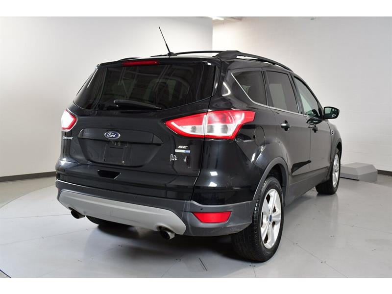Ford Escape 6